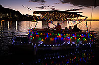 /images/133/2014-12-13-tempe-boats-1dx_8019.jpg - #12313: APS Fantasy of Lights Boat Parade … December 2014 -- Tempe Town Lake, Tempe, Arizona