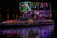 /images/133/2014-12-13-tempe-boats-1dx_9743.jpg - #12324: Boat #08 at APS Fantasy of Lights Boat Parade … December 2014 -- Tempe Town Lake, Tempe, Arizona