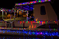 /images/133/2014-12-13-tempe-boats-1x_10860.jpg - #12330: APS Fantasy of Lights Boat Parade … December 2014 -- Tempe Town Lake, Tempe, Arizona