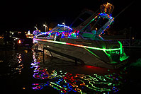 /images/133/2014-12-13-tempe-boats-1x_11456.jpg - #12336: APS Fantasy of Lights Boat Parade … December 2014 -- Tempe Town Lake, Tempe, Arizona