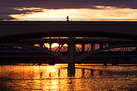 /images/133/2015-01-12-tempe-sunset-1dx_1933.jpg - #12363: Sunset in Tempe, Arizona … January 2015 -- Tempe Town Lake, Tempe, Arizona