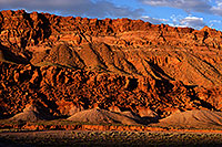 /images/133/2015-06-14-gap-mountains-1dx_2362.jpg - #12473: Evening near Gap, Navajo Land, Arizona … July 2015 -- Gap, Arizona