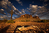 /images/133/2015-07-09-supers-dutchman-50-6d_3947.jpg - #12511: Evening in Superstitions … July 2015 -- Lost Dutchman State Park, Superstitions, Arizona