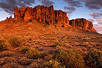 /images/133/2015-07-09-supers-dutchman-65-6d_3983.jpg - #12514: Evening in Superstitions … July 2015 -- Lost Dutchman State Park, Superstitions, Arizona