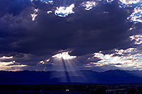 /images/133/2015-07-10-dv-sky-car-34-6d_3332.jpg - #12517: Monsoon Clouds by Stovepipe Wells in Death Valley, California … July 2015 -- Stovepipe Wells, Death Valley, California