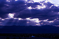 /images/133/2015-07-10-dv-sky-car-6d_3238.jpg - #12519: Monsoon Clouds by Stovepipe Wells in Death Valley, California … July 2015 -- Stovepipe Wells, Death Valley, California