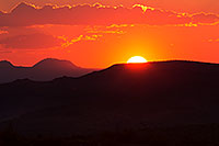 /images/133/2015-07-20-supers-fish-sun-6d_5185.jpg - #12527: Sunset in Superstitions … July 2015 -- Fish Creek Hill, Superstitions, Arizona