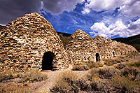 /images/133/2015-08-13-wildrose-kilns-6d_7257.jpg - #12587: 10 Charcoal Kilns used to produce charcoal (1879-1882) in Wildrose, Death Valley, California … August 2015 -- Wildrose, Death Valley, California