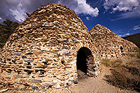 /images/133/2015-08-13-wildrose-kilns-6d_7340.jpg - #12591: 10 Charcoal Kilns used to produce charcoal (1879-1882) in Wildrose, Death Valley, California … August 2015 -- Wildrose, Death Valley, California