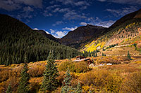 /images/133/2015-09-23-red-pass-house-5d3_2456.jpg - #12627: Images of Red Mountain Pass between Ouray and Silverton … September 2015 -- Red Mountain Pass, Colorado