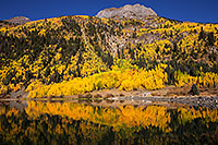 /images/133/2015-09-25-crystal-lake-people-6d_0413.jpg - #12642: Crystal Lake Reflections at Red Mountain Pass … September 2015 -- Crystal Lake, Red Mountain Pass, Colorado