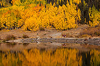 /images/133/2015-09-25-red-pass-la-people-5d3_3674.jpg - #12644: Crystal Lake along Red Mountain Pass between Ouray and Silverton … September 2015 -- Crystal Lake, Red Mountain Pass, Colorado