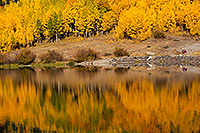/images/133/2015-09-25-red-pass-la-people-5d3_3682.jpg - #12645: Crystal Lake along Red Mountain Pass between Ouray and Silverton … September 2015 -- Crystal Lake, Red Mountain Pass, Colorado