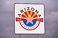 /images/133/2015-10-20-arizona-centennial-6d_3798.jpg - #12720: Arizona 1912-2012 Centennial sign … Oct 2015 -- Page, Arizona