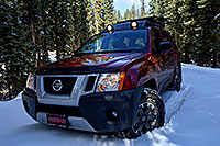 /images/133/2015-10-24-owl-cree-xterra-8-9-6d_3987.jpg - 12691: Xterra in Colorado … Oct 2015 -- Owl Creek Pass, Colorado