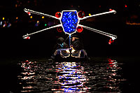 /images/133/2015-12-12-tempe-aps-light-4-1dx_02545.jpg - #12775: Star Wars boat at APS Fantasy of Lights Boat Parade … December 2015 -- Tempe Town Lake, Tempe, Arizona