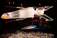 /images/133/2015-12-12-tempe-aps-lights-1dx_02521.jpg - #12782: Star Wars boat at APS Fantasy of Lights Boat Parade … December 2015 -- Tempe Town Lake, Tempe, Arizona