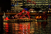 /images/133/2015-12-12-tempe-aps-lights-1dx_02885.jpg - #12790: Boat #04 at APS Fantasy of Lights Boat Parade … December 2015 -- Tempe Town Lake, Tempe, Arizona