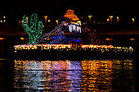 /images/133/2015-12-12-tempe-aps-lights-1dx_02891.jpg - #12791: Boat #08 at APS Fantasy of Lights Boat Parade … December 2015 -- Tempe Town Lake, Tempe, Arizona