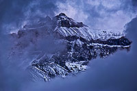 /images/133/2016-09-24-sneffels-fog-im1s-6d_2314.jpg - #13086: Mount Sneffels in the fog and snow … September 2016 -- Mount Sneffels, Colorado