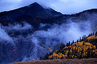 /images/133/2016-09-30-fog-trees-8-6d_3965.jpg - #13104: Morning at Crystal Lake … October 2016 -- Red Mountain Pass, Colorado
