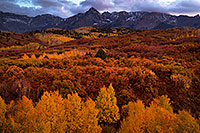 /images/133/2016-10-01-road-mtns-5-8-1dx_26322.jpg - #13105: San Juan Mountains … October 2016 -- San Juan Mountains, Colorado