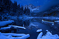 /images/133/2016-10-06-maroon-snowy-369-1dx_26810.jpg - #13125: Maroon Bells sunrise … October 2016 -- Maroon Bells, Colorado