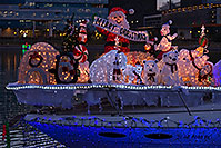 /images/133/2016-12-10-tempe-aps-lights-1dx_31245.jpg - #13194: Boat #32 Merry Christmas at APS Fantasy of Lights Boat Parade … December 2016 -- Tempe Town Lake, Tempe, Arizona