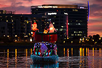 /images/133/2016-12-10-tempe-aps-lights-1dx_31483.jpg - #13206: Boat #22 at APS Fantasy of Lights Boat Parade … December 2016 -- Tempe Town Lake, Tempe, Arizona