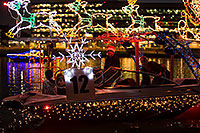 /images/133/2016-12-10-tempe-aps-lights-1dx_31694.jpg - #13214: Boat #12 at APS Fantasy of Lights Boat Parade … December 2016 -- Tempe Town Lake, Tempe, Arizona
