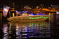 /images/133/2016-12-10-tempe-aps-lights-1dx_32086.jpg - #13226: Boat #01 at APS Fantasy of Lights Boat Parade … December 2016 -- Tempe Town Lake, Tempe, Arizona