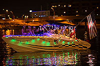/images/133/2016-12-10-tempe-aps-lights-1dx_32116.jpg - #13227: Boat #01 at APS Fantasy of Lights Boat Parade … December 2016 -- Tempe Town Lake, Tempe, Arizona