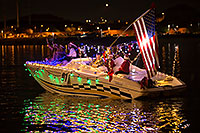 /images/133/2016-12-10-tempe-aps-lights-1dx_32136.jpg - #13228: Boat #01 at APS Fantasy of Lights Boat Parade … December 2016 -- Tempe Town Lake, Tempe, Arizona