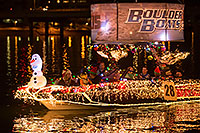 /images/133/2016-12-10-tempe-aps-lights-1dx_32678.jpg - #13244: Boat #28 at APS Fantasy of Lights Boat Parade … December 2016 -- Tempe Town Lake, Tempe, Arizona