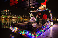 /images/133/2016-12-10-tempe-aps-lights-1dx_33223.jpg - #13254: Boat #08 at APS Fantasy of Lights Boat Parade … December 2016 -- Tempe Town Lake, Tempe, Arizona