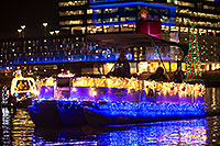 /images/133/2016-12-10-tempe-aps-lights-1dx_33615.jpg - #13264: Boat #16 at APS Fantasy of Lights Boat Parade … December 2016 -- Tempe Town Lake, Tempe, Arizona