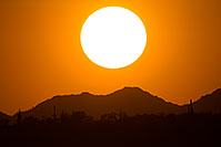 /images/133/2017-06-26-catalina-sunset-1x_55162.jpg - #13921: Sunset in Santa Catalina Mountains … June 2017 -- Santa Catalina Mountains, Arizona