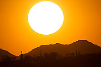 /images/133/2017-07-02-catalina-sunset-1x_55986.jpg - #13927: Sunset in Santa Catalina Mountains … June 2017 -- Santa Catalina Mountains, Arizona