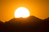 /images/133/2017-07-02-catalina-sunset-1x_56003.jpg - #13929: Sunset in Santa Catalina Mountains … July 2017 -- Santa Catalina Mountains, Arizona