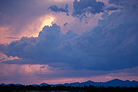 /images/133/2017-08-03-rita-sun-rays-a7r2_00230.jpg - #13973: Monsoon Clouds over Green Valley … August 2017 -- Green Valley, Arizona