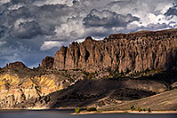 /images/133/2017-09-29-black-canyon-im75-a7r2_4450.jpg - #14102: Dillon Pinnacles and Blue Mesa, Colorado … September 2017 -- Dillon Pinnacles, Colorado