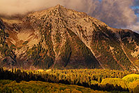 /images/133/2017-09-29-colo-kebler-ton-a7r2_04324.jpg - #14107: Kebler Pass, Colorado … Sept 2017 -- Ruby Mountain, Kebler Pass, Colorado
