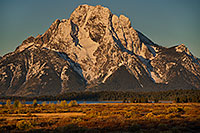 /images/133/2017-10-07-tetons-enh-a7r2_05389.jpg - #14133: Teton Mountains, Wyoming … Sept 2017 -- Mount Moran, Tetons, Wyoming