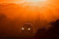 /images/133/2017-10-23-4peaks-set-rover-a7r2_06068.jpg - #14163: Range Rover at sunset at Four Peaks, Arizona … October 2017 -- Four Peaks, Arizona