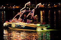 /images/133/2017-12-09-tempe-boats-lucla-5d4_1808.jpg - #14188: Boat #18 at APS Fantasy of Lights Boat Parade … December 2017 -- Tempe Town Lake, Tempe, Arizona