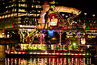 /images/133/2017-12-09-tempe-boats-lucla-5d4_2491.jpg - #14196: Boat #13 at APS Fantasy of Lights Boat Parade … December 2017 -- Tempe Town Lake, Tempe, Arizona