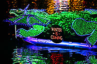 /images/133/2017-12-09-tempe-boats-luim-5D4_1372.jpg - #14199: Boat #11 - Winter is Coming - at APS Fantasy of Lights Boat Parade … December 2017 -- Tempe Town Lake, Tempe, Arizona