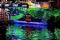 /images/133/2017-12-09-tempe-boats-lumi-5D4_1407.jpg - #14208: Boat #11 - Winter is Coming - at APS Fantasy of Lights Boat Parade … December 2017 -- Tempe Town Lake, Tempe, Arizona