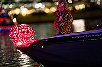/images/133/2017-12-09-tempe-boats-lumi-5d4_2703.jpg - #14210: Boat at APS Fantasy of Lights Boat Parade … December 2017 -- Tempe Town Lake, Tempe, Arizona