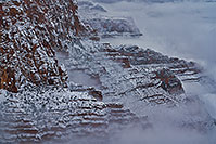 /images/133/2019-01-06-grand-fog-im1-a7r3_6574.jpg - #14535: Snow and fog at Grand Canyon … January 2019 -- Grand Canyon, Arizona